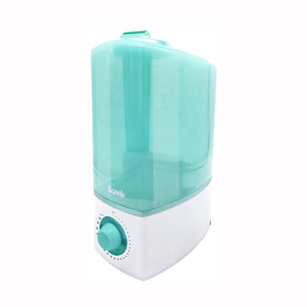 Увлажнитель воздуха ультразвукавой Scoole SC HR UL 04 (BLUE)