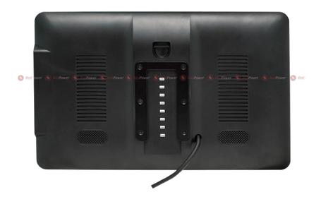 Монитор на подголовники для задних пассажиров Android, фото 2