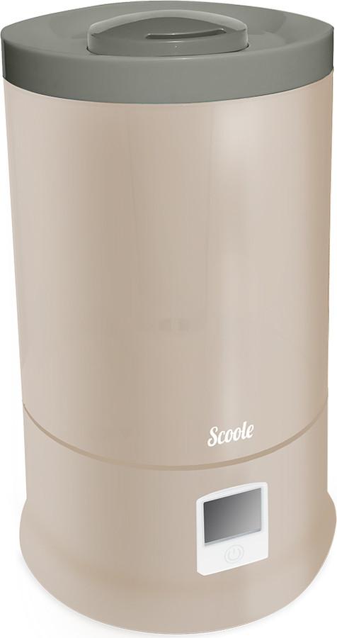 Увлажнитель воздуха ультразвуковой Scoole SC HR UL 08 E (GB)