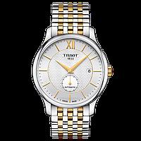 Наручные часы Tissot Tradition Automatic Small Second T063.428.22.038.00