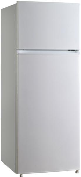 Холодильник Midea HD-273FN White