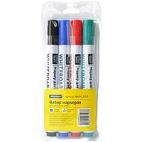Набор маркеров для белых досок