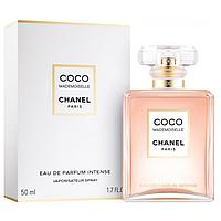 Coco Chanel  Mademoiselle 50 мл