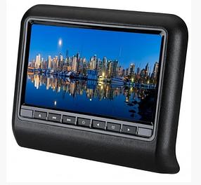 Навесной монитор на подголовник с DVD/USB/SD/GAME 10.1 дюйма