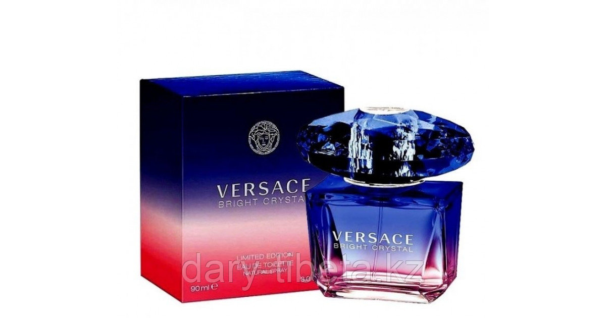 Versace Bright Crystal Limited Edition 90 мл