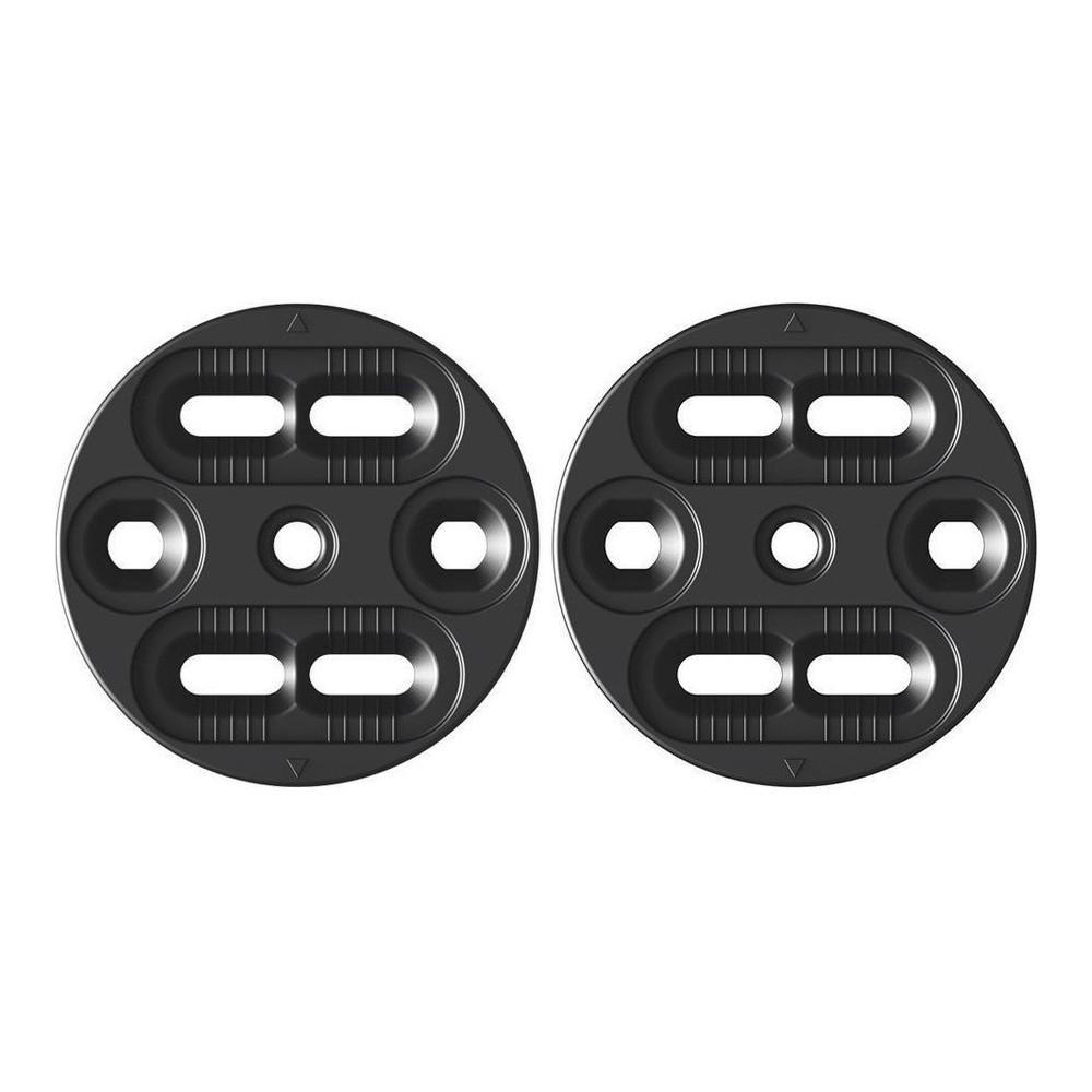 K2  диск для крепления - Mini offset