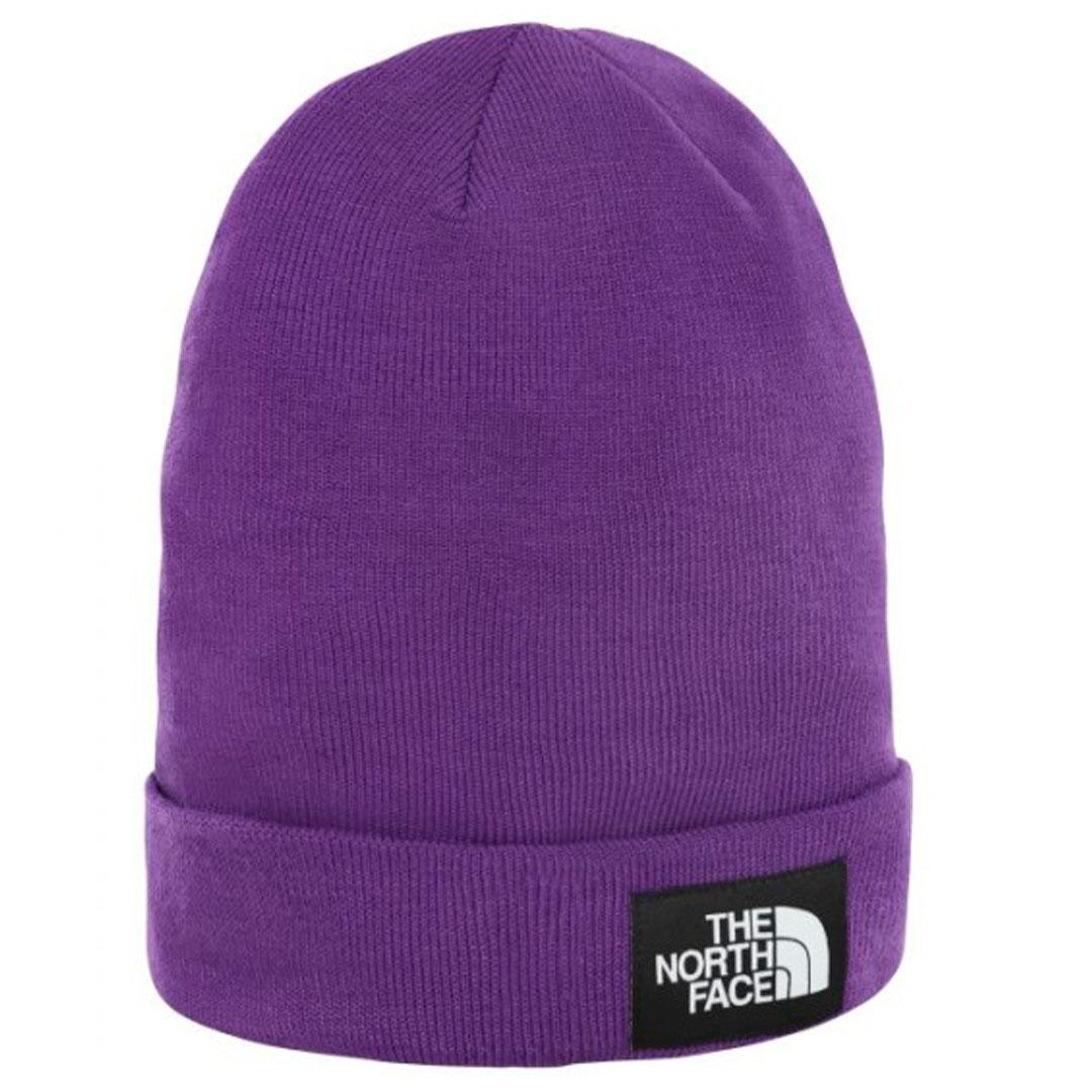 The North Face  шапка Dock worker