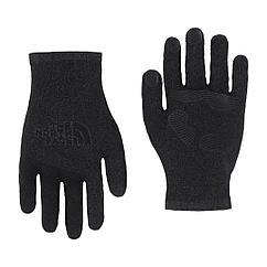 The North Face  перчатки мужские Etip knit glove