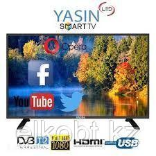 Телевизор Yasin LED 40E8000 WI-FI YOU TUBE
