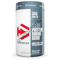 Аминокислоты Dymatize Super Protein Amino 6000 (345 таблеток), фото 1