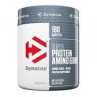 Аминокислоты Dymatize Super Protein Amino 6000 (180 таблеток), фото 1