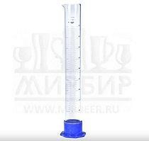 Цилиндр мерный стеклянный, 500 мл