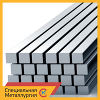 Квадрат стальной 115х115 мм Ст3пс5 ГОСТ 2591-06
