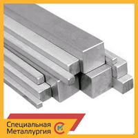 Квадрат стальной 115х115 мм Х12МФ ГОСТ 2591-06