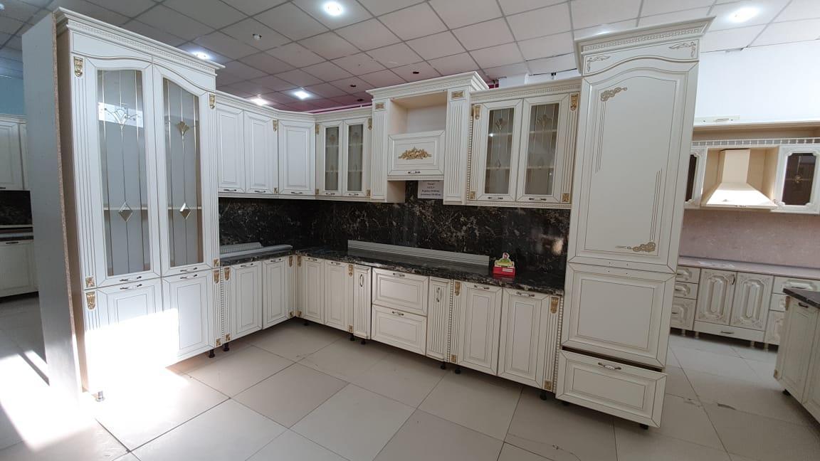 АЗАЛИЯ кухонный гарнитур, угловая