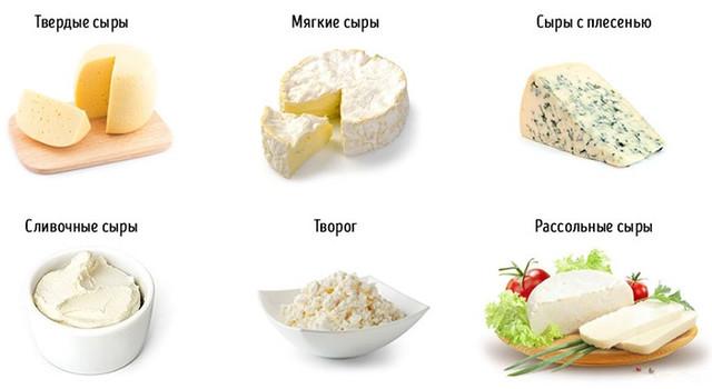 """Какие сыры можно приготовить в сыроварне """"Maggio Pro"""""""