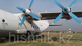 Авиационный двигатель АИ-20М