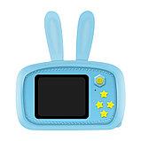 Фотоаппарат GSMIN Fun Camera Rabbit со встроенной памятью и играми, фото 5