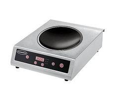 Индукционная плита Gastrorag TZ BT-350B-WOK