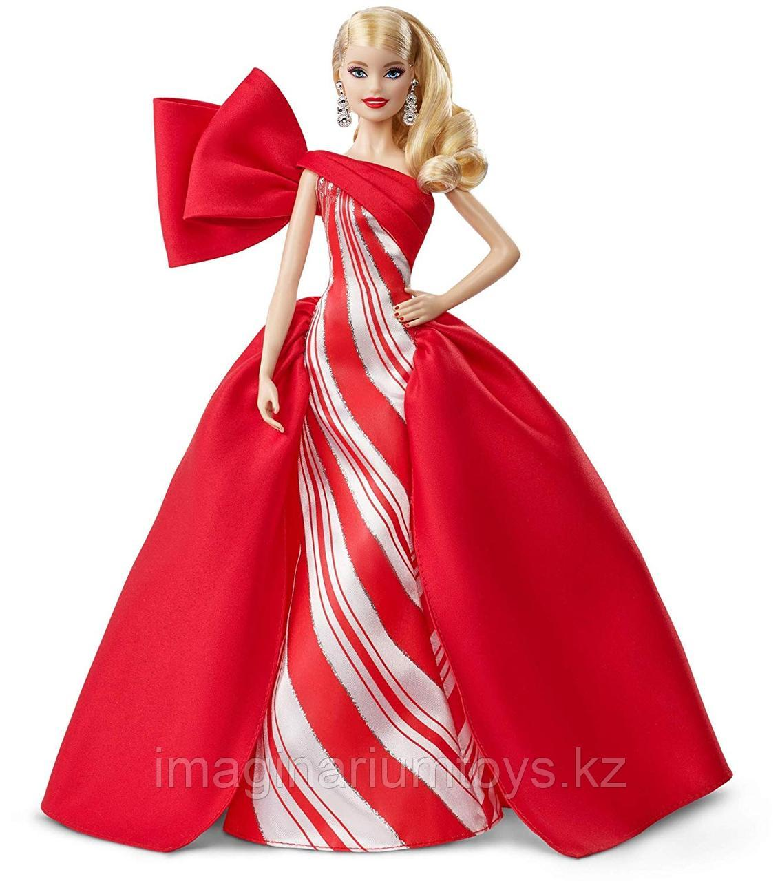 Barbie Коллекционная кукла Барби 2019
