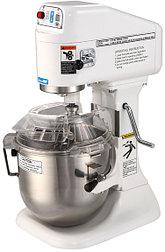 Планетарная тестомесильная машина Gastrorag QF-800A-B