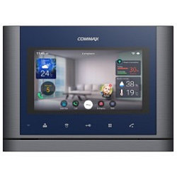 COMMAX -  CIOT-700M2 - Android, HD, Технология - Wifi и IoT (BLU)