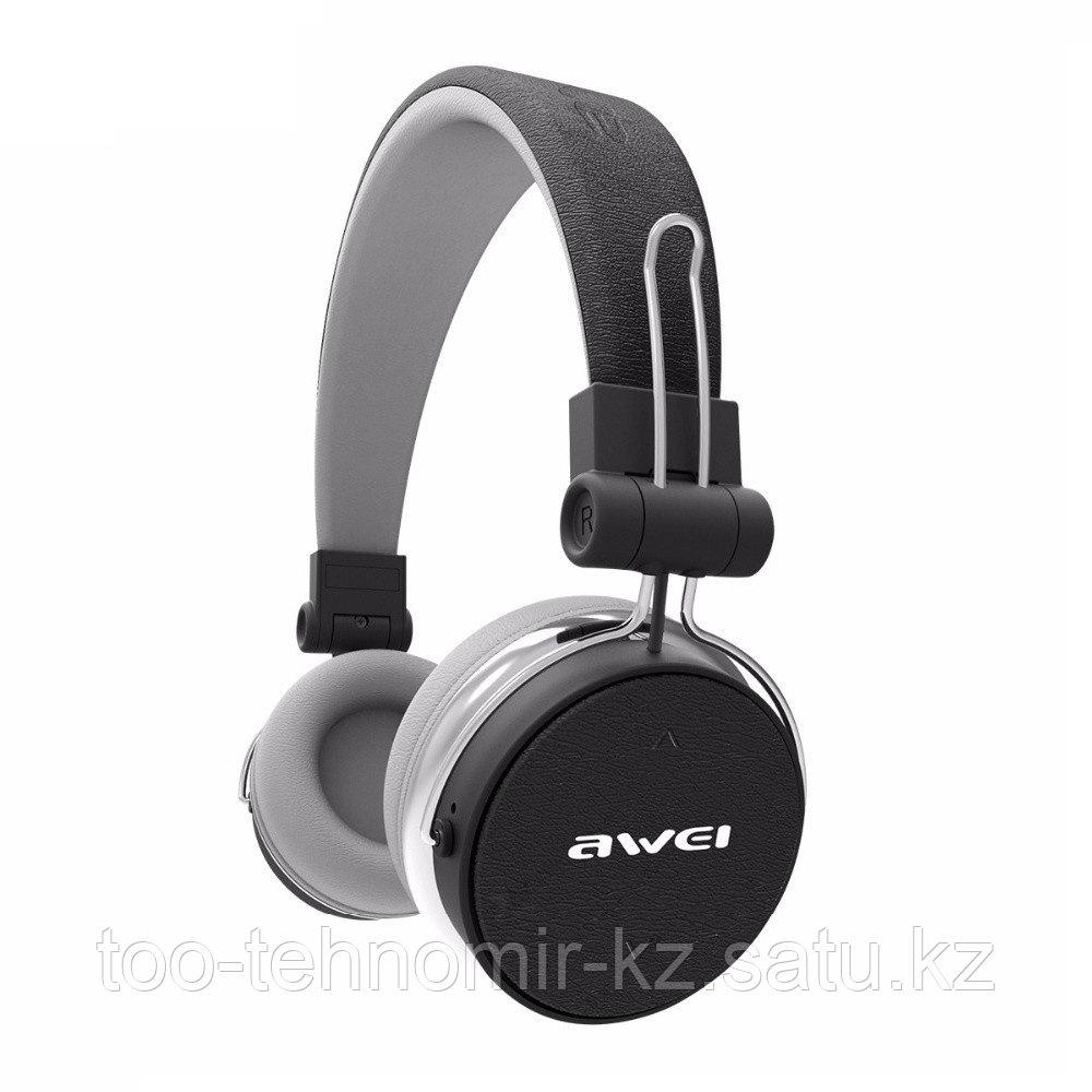 Наушники Bluetooth Awei A700BL A800BL