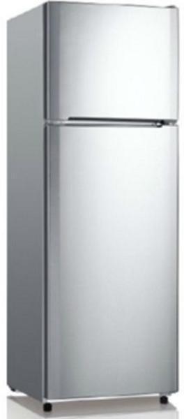 Холодильник Midea HD-273FN(S) Silver