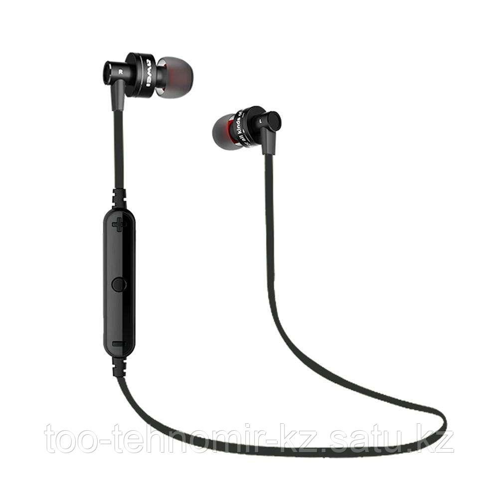 Наушники Bluetooth Awei A990BL