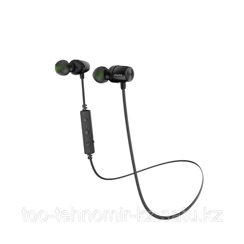 Наушники Bluetooth Awei WT10-WT30