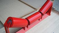 Ролик конвейерный диаметр 102 L900mm