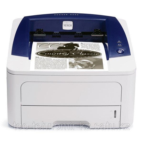Принтер лазерный XEROX 3250D