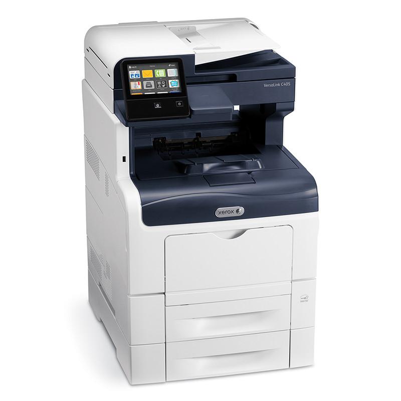 МФУ Xerox VersaLink C405DN A4