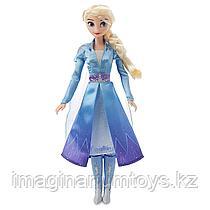 Кукла поющая Эльза Disney Холодное сердце 2