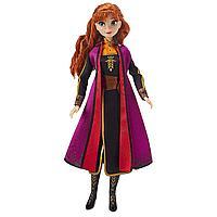 Кукла поющая Анна Disney Холодное сердце 2, фото 1
