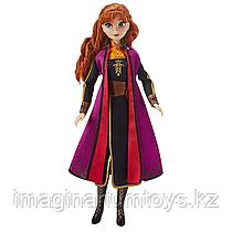 Кукла поющая Анна Disney Холодное сердце 2