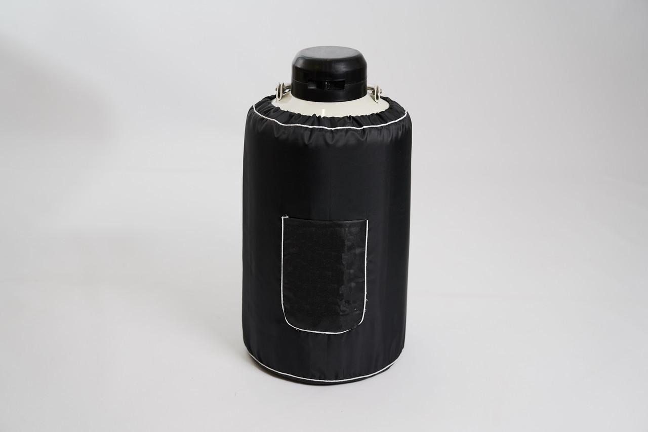Сосуд Дьюара RTplus 35-125 (+10 стаканов)