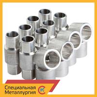 Втулка алюминиевая 210 мм Д16П (1167) DIN 3093
