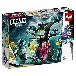 70427 Lego Hidden Side Добро пожаловать в Hidden Side, Лего Хидден Сайд
