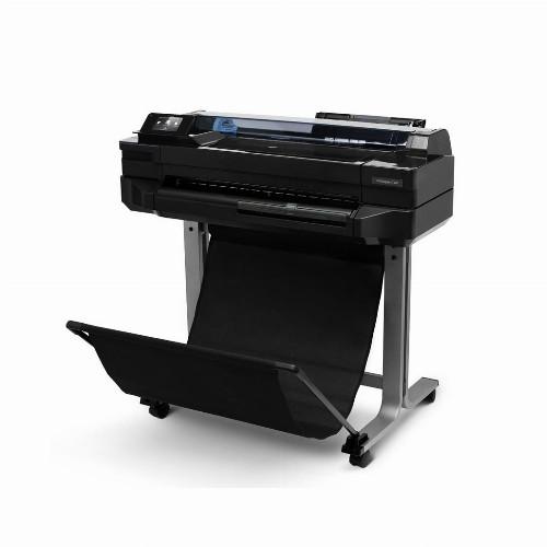 Принтер HP DesignJet T520 Color (A1 Струйный Цветной USB Ethernet Wi-fi) CQ890C
