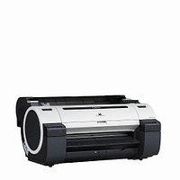 Плоттер Canon imagePROGRAF iPF670 Color (Цветной Струйный А1 USB Ethernet) 9854B003