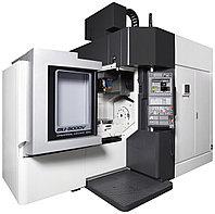 Многофункциональный обрабатывающий центр серия MU-V