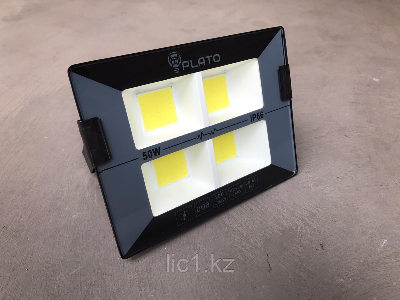 Светодиодный прожектор F2с 50 Вт