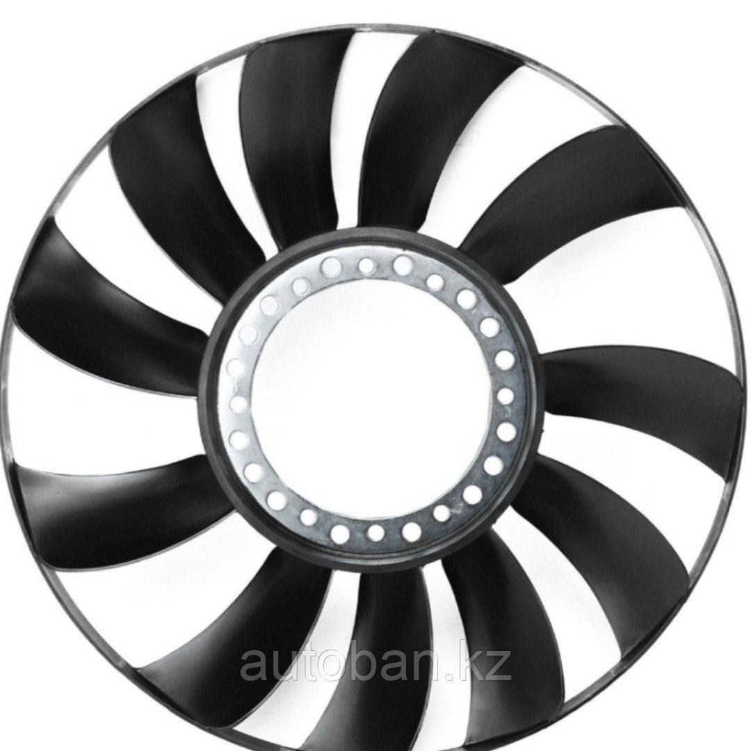 Крыльчатка вентилятора Volkswagen Passat