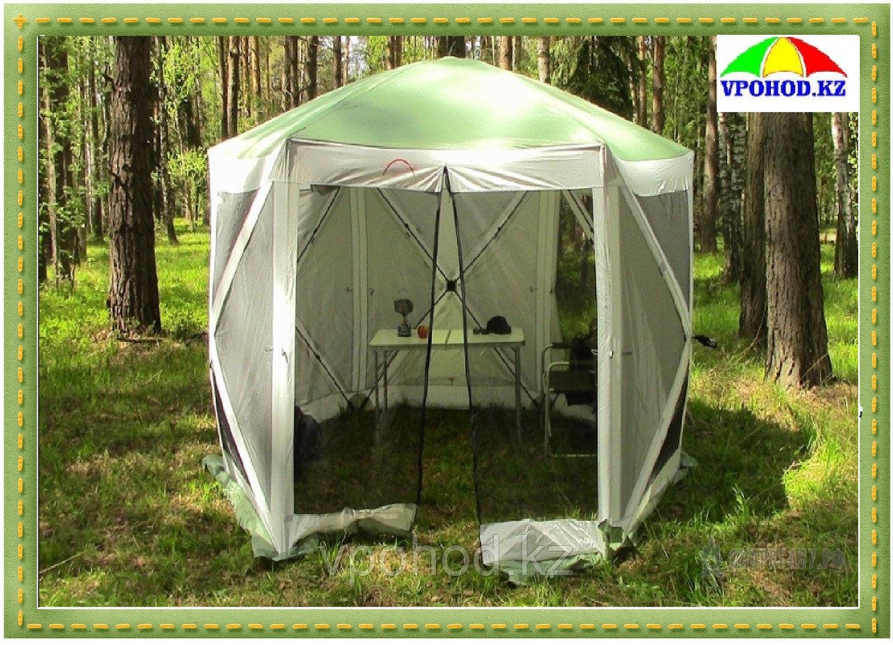 Шатер - палатка TUOHAI 6601 ( 365х 320х 225см.)