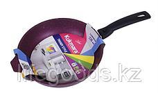 "Сковорода 220мм со съемной ручкой, АП линия ""Trendy style"" (Mystery) 221tsm, фото 2"