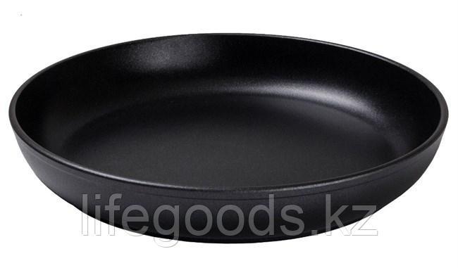 Сковорода 280/55 мм с антипригарным покрытием. с280а