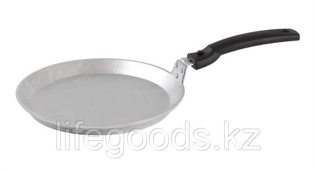 Сковорода блинная со съемной ручкой 220 мм сб220