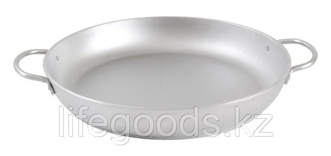 Сковорода 360/55 мм с ручками с361