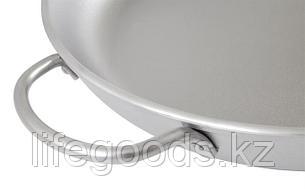 Сковорода 400/50мм с ручками с401, фото 2